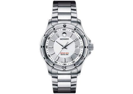 Movado - 2600075 - Mens Watches