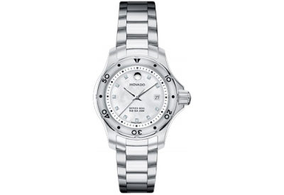 Movado - 2600078 - Womens Watches