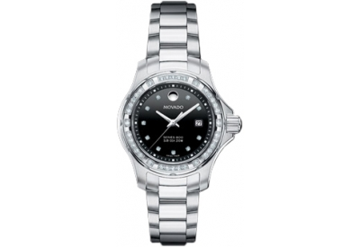 Movado - 2600079 - Womens Watches