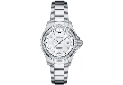 Movado - 2600080 - Women's Watches