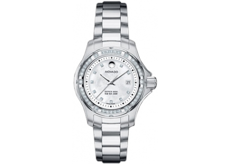 Movado - 2600080 - Womens Watches