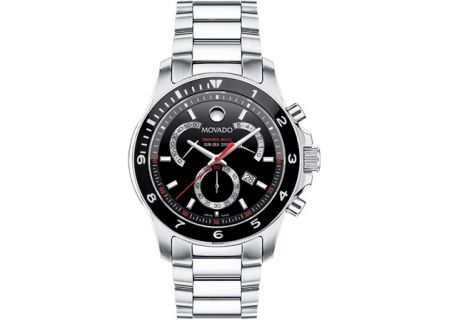 Movado - 2600090 - Mens Watches