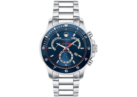 Movado - 2600091 - Mens Watches