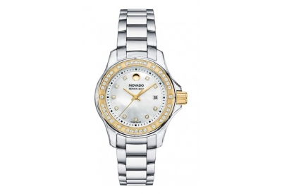 Movado - 2600093 - Womens Watches