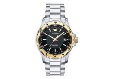 Movado - 2600097 - Mens Watches
