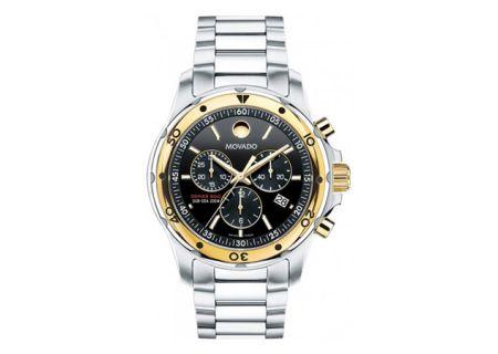 Movado - 2600098 - Mens Watches