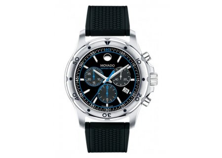 Movado - 2600102 - Mens Watches