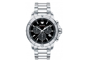 Movado - 2600110 - Mens Watches