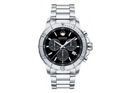 Movado - 2600110 - Mens Watches