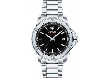Movado - 2600115 - Mens Watches