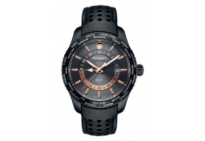 Movado - 2600118 - Mens Watches