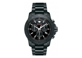Movado - 2600119 - Mens Watches