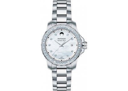 Movado - 2600120 - Womens Watches