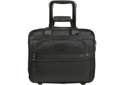 Tumi - 26102DH - Business Cases