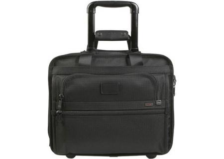 Tumi - 26102DH - Briefcases