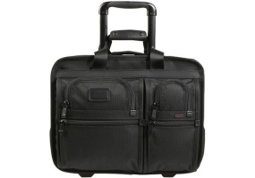Tumi - 26103DH - Business Cases