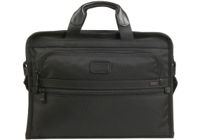 Tumi - 26111 BLACK - Business Cases
