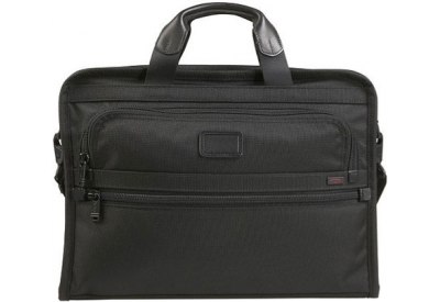 Tumi - 26111 BLACK - Briefcases