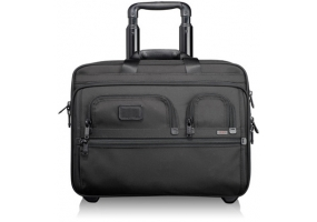 Tumi - 26127 BLACK - Business Cases