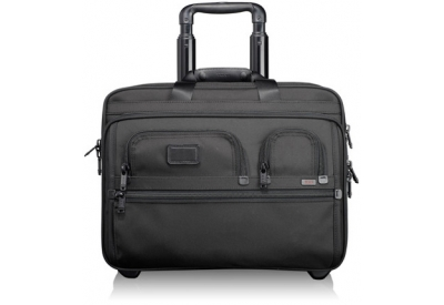 Tumi - 26127 BLACK - Briefcases