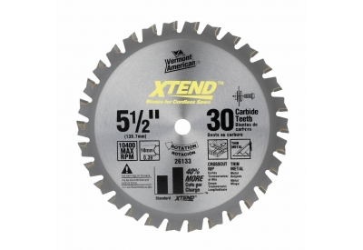 Vermont American - 26133 - Saw Blades