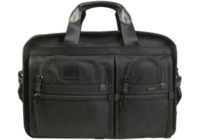 Tumi - 26141 BLACK - Business Cases