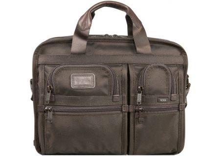 Tumi - 26145 - Briefcases