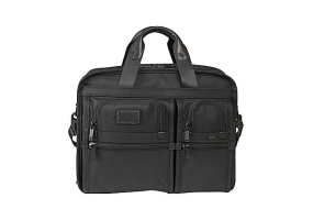 Tumi - 26145 BLACK - Business Cases