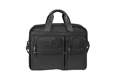 Tumi - 26145 BLACK - Briefcases