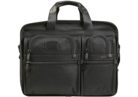 Tumi - 26160 BLACK - Business Cases