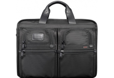 Tumi - 26161 BLACK - Carry-On Luggage