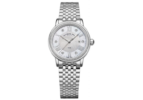 Raymond Weil - 2637-STS-00966 - Womens Watches