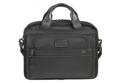 Tumi - 26521 BLACK - Briefcases
