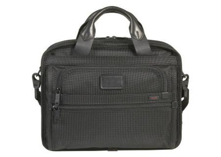 Tumi - 26521 BLACK - Briefcases
