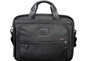 Tumi - 26531 BLACK - Business Cases