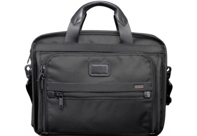 Tumi - 26531 BLACK - Briefcases