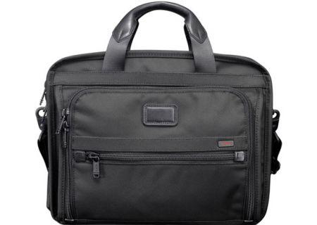 Tumi - 26531 BLACK - Briefcases