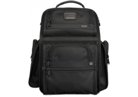 Tumi - 26578 BLACK - Backpacks