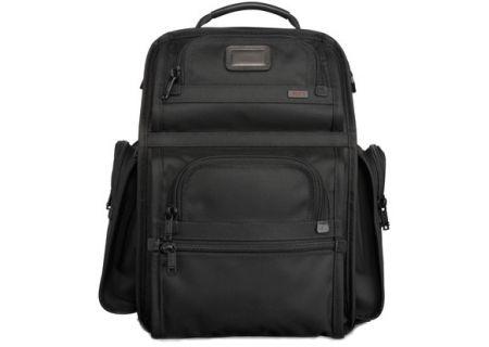 Tumi - 26578 BLACK - Backpacks