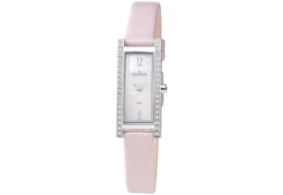 Skagen - 266SSLLV1 - Womens Watches