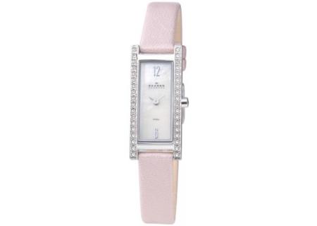 Skagen - 266SSLLV1 - Womens Watches