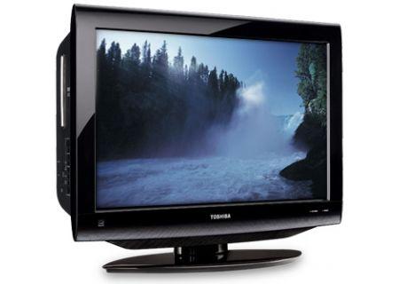 Toshiba - 26CV100U - LCD TV