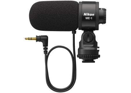 Nikon - 27045 - Camera & Camcorder Microphones