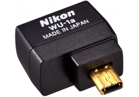 Nikon - 27081 - Networking & Wireless