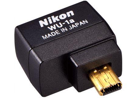 Nikon - 27081 - Digital Camera & Camcorder Accessory Kits