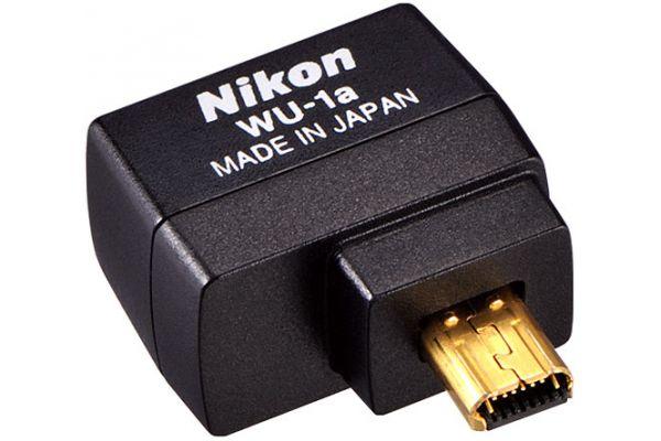 Nikon WU-1A Wireless Mobile Adapter - 27081