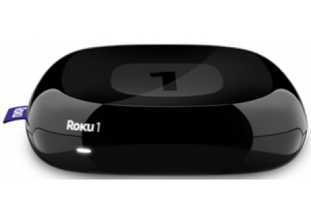 Roku - 2710R - Media Streaming Devices