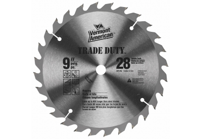 Vermont American - 27175 - Saw Blades
