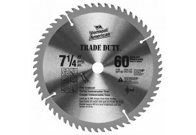 Vermont American - 27194 - Saw Blades