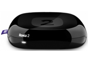 Roku - 2720R - Streaming Digital Media Players